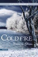 Katrin Gindele: Cold Fire ★★★★