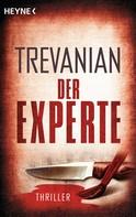 Trevanian: Der Experte ★★★★