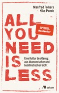 Manfred Folkers: All you need is less