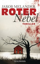 Roter Nebel - Thriller