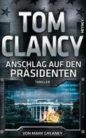 Tom Clancy: Anschlag auf den Präsidenten ★★★★