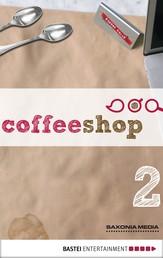 Coffeeshop 1.02 - Der Schlüssel zum Paradies