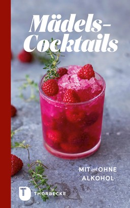 Mädels-Cocktails mit und ohne Alkohol