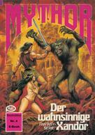 Paul Wolf: Mythor 4: Der wahnsinnige Xandor ★★★★★