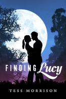 Tess Morrison: Finding Lucy