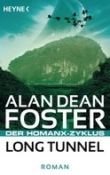 Alan Dean Foster: Long Tunnel ★★★★★
