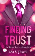 Mia B. Meyers: Finding Trust