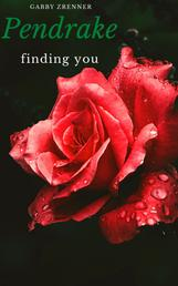 Pendrake 2- Finding you