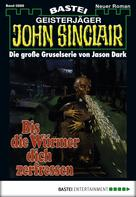 Jason Dark: John Sinclair - Folge 0888 ★★★★