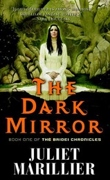 The Dark Mirror - Book One of the Bridei Chronicles