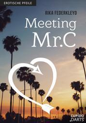Cupido Darts - Meeting Mr. C - Erotische Pfeile