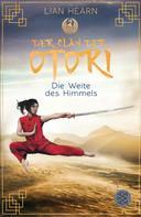 Lian Hearn: Der Clan der Otori. Die Weite des Himmels ★★★★★