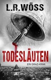 Todesläuten - Kriminalroman