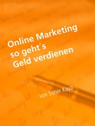 Soner Kaya: Online Marketing ★