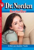 Patricia Vandenberg: Dr. Norden Bestseller 184 – Arztroman ★★★★