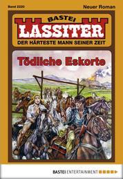 Lassiter - Folge 2220 - Tödliche Eskorte