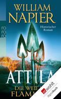 William Napier: Attila ★★★★