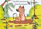 Alexe Mouniama-Mounican: La folle aventure de Paco le lionceau