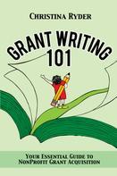 Christina Ryder: Grantwriting 101