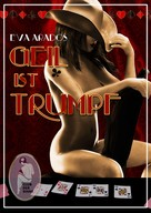 Eva Arados: Geil ist Trumpf ★★★★