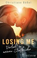 Christiane Bößel: Losing me ★★★★