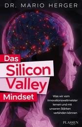 Das Silicon Valley Mindset - Was wir vom Innovationsweltmeister lernen und mit unseren Stärken verbinden können