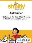 Werner und Marion Küstenmacher: Simplify your life ★★★