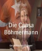 Roger Reyab: Die Causa Böhmermann