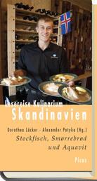 Lesereise Kulinarium Skandinavien - Stockfisch, Smørrebrød und Aquavit