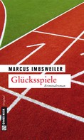 Marcus Imbsweiler: Glücksspiele ★★★★★