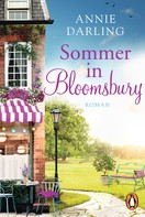 Annie Darling: Sommer in Bloomsbury ★★★★