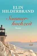 Elin Hilderbrand: Sommerhochzeit ★★★★
