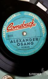 Comeback - Roman
