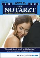 Karin Graf: Der Notarzt - Folge 255 ★★★★★