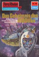 William Voltz: Perry Rhodan 790: Das Geheimnis des Moduls ★★★★★