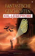 Dana Müller: XXL-LESEPROBE: Fantastische Wortschatz Geschichten