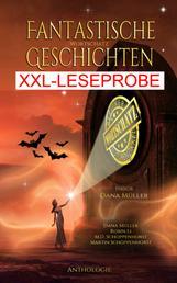 XXL-LESEPROBE: Fantastische Wortschatz Geschichten - Anthologie