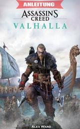 Assassin's Creed Valhalla - Tipps und Hinweise, Geheimnisse, Platin-Trophäe und vollständige Anleitung