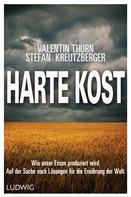 Stefan Kreutzberger: Harte Kost ★★★★★