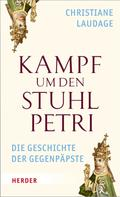 Christiane Laudage: Kampf um den Stuhl Petri ★★★