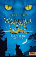 Erin Hunter: Warrior Cats - Special Adventure. Feuersterns Mission ★★★★★