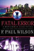 F. Paul Wilson: Fatal Error ★★★★★