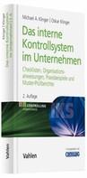 Michael A. Klinger: Das Interne Kontrollsystem im Unternehmen