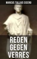 Cicero: Reden gegen Verres