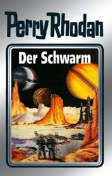 """Perry Rhodan 55: Der Schwarm (Silberband) - Erster Band des Zyklus """"Der Schwarm"""""""