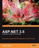 Vivek Thakur: ASP.NET 3.5