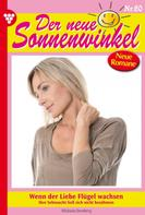 Michaela Dornberg: Der neue Sonnenwinkel 60 – Familienroman ★★★★