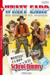 Wyatt Earp 114 – Western - Schrot-Jimmy