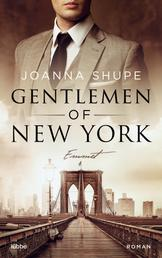 Gentlemen of New York - Hart wie Stahl - Roman