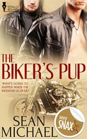 Sean Michael: The Biker's Pup ★★★★★